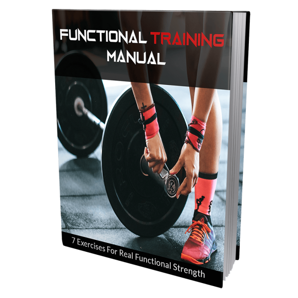 Functional Fitness, Training Methodology, For Real Life Application Manual